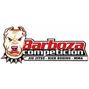 Barboza-Competicion