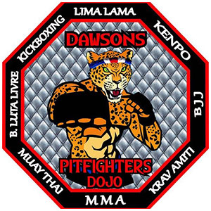 DawsonsPitfightersDojo