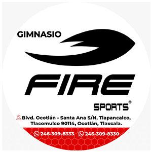 GimnasioFireSports