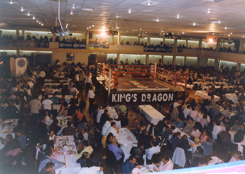 kings-dragon--gran-forum